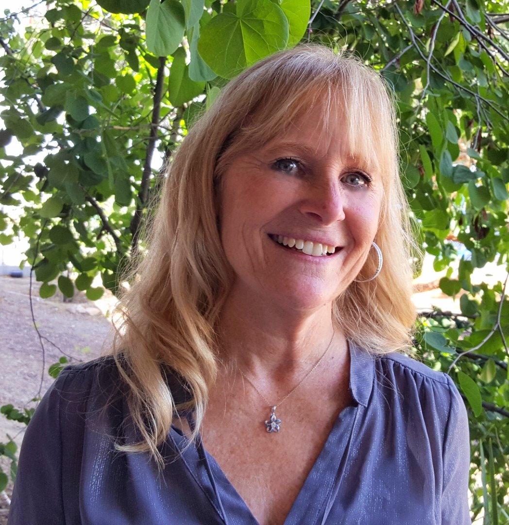 Renee Swartz, SDMI Superintendent