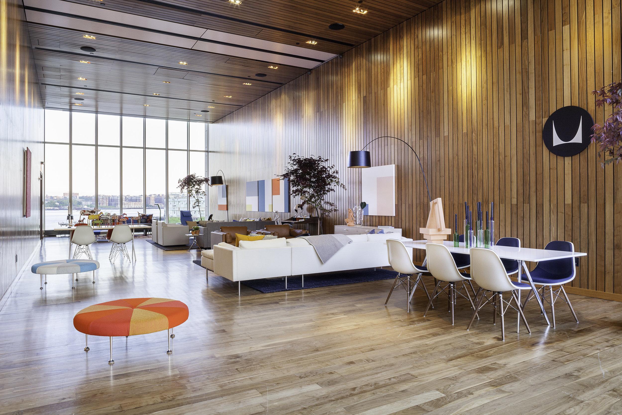 Standard Hotel, NYC Design Week Event