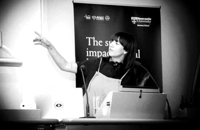 SPEAKER: Immersive Tech at Newcastle Business School