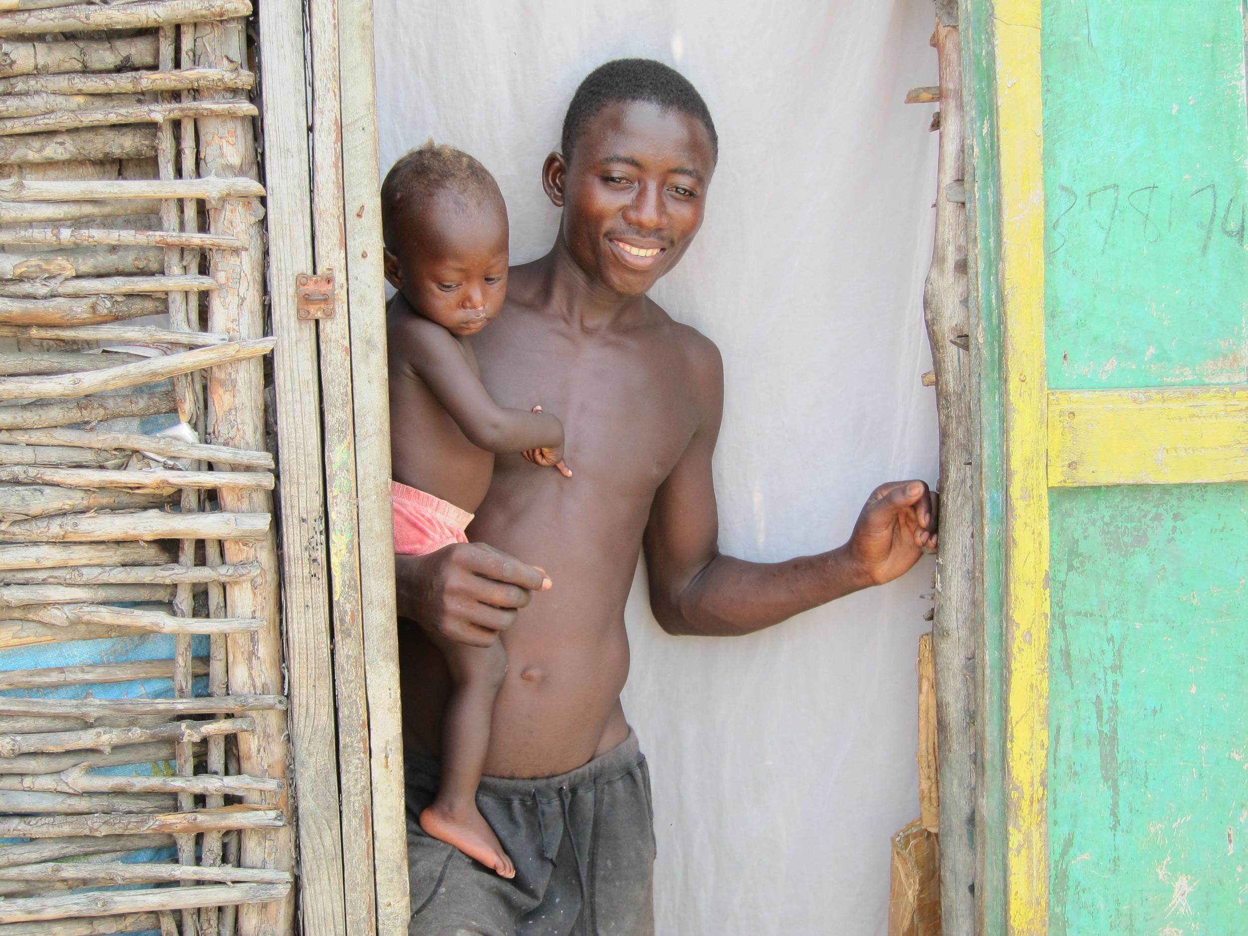 Photo Source: J Siekmann; Haïti