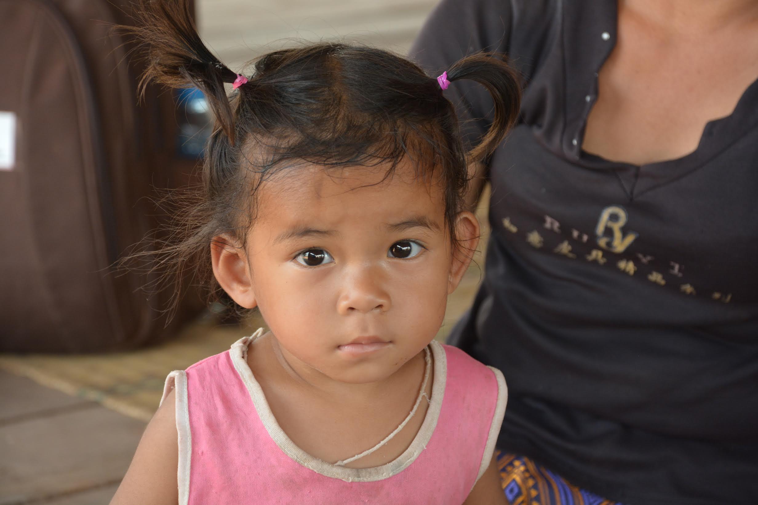 Photo Source: S Hess; Lao PDR