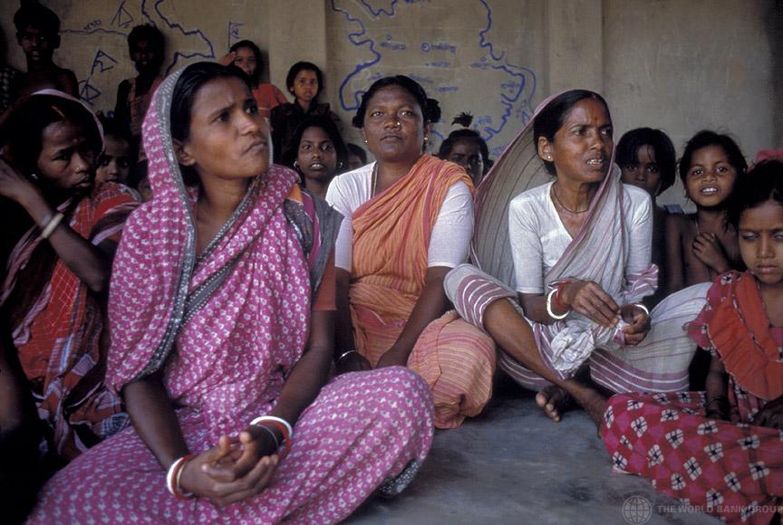 Photo credit: World Bank Photo Collection