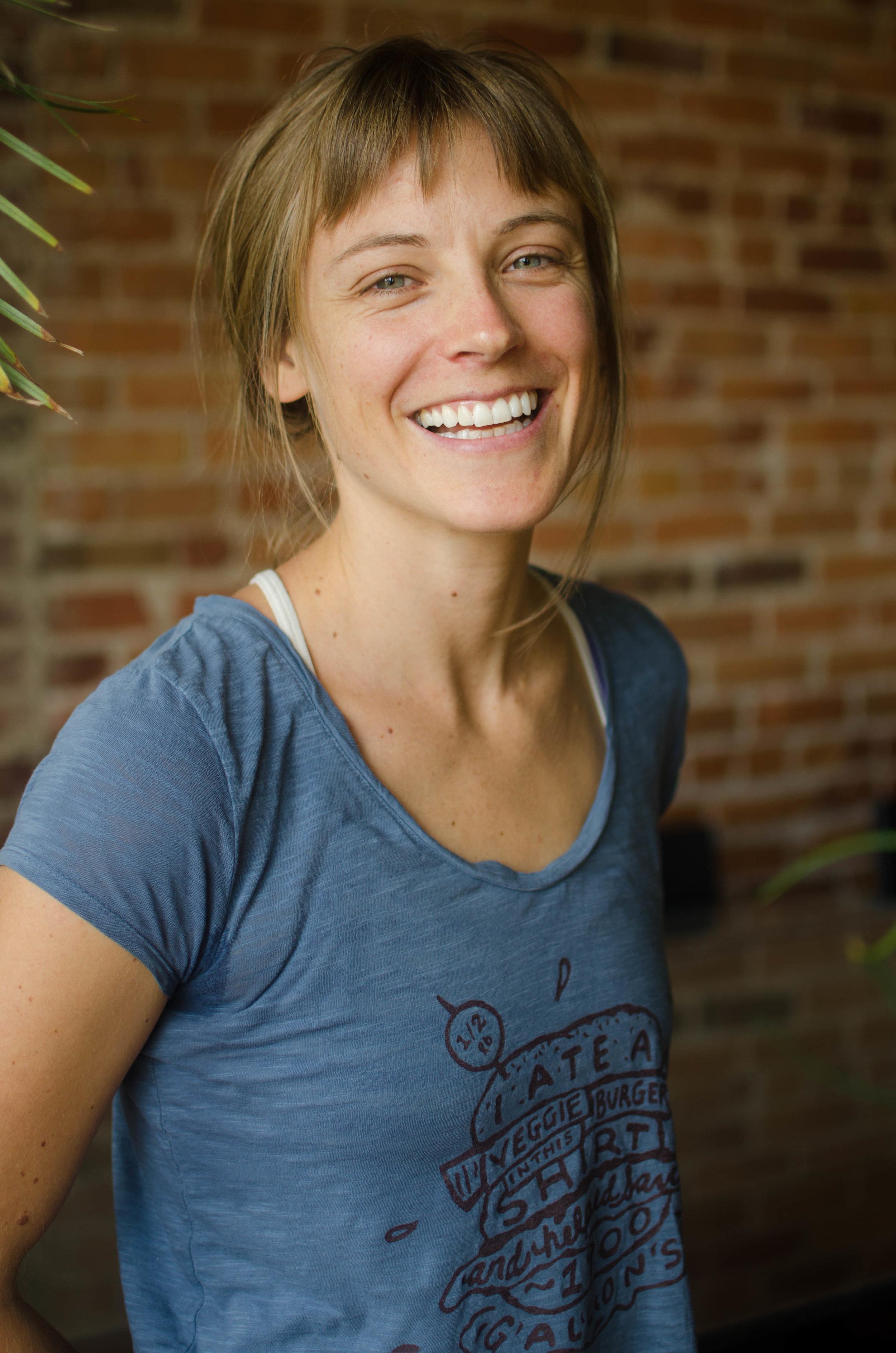 Kristen Hess Profile photo