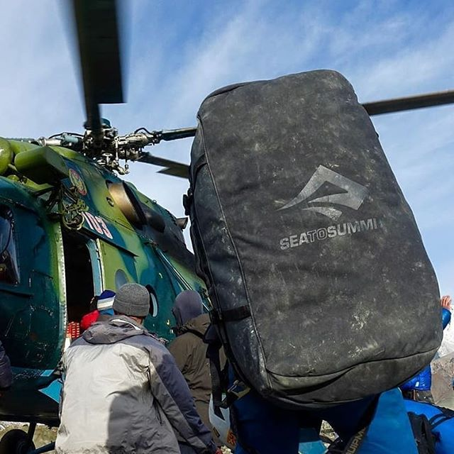 #linkinbio👈  We've been in pursuit of the Snow Leopard challenge since our first expedition to Peak Lenin in 2016. Lucky enough we've always had support of our partners! We're proud to announce our 2019 expedition partners:  @asolo.official - @seatosummitgear - @clifbar  And of course our local support! @technolyt & @MatterhornBV