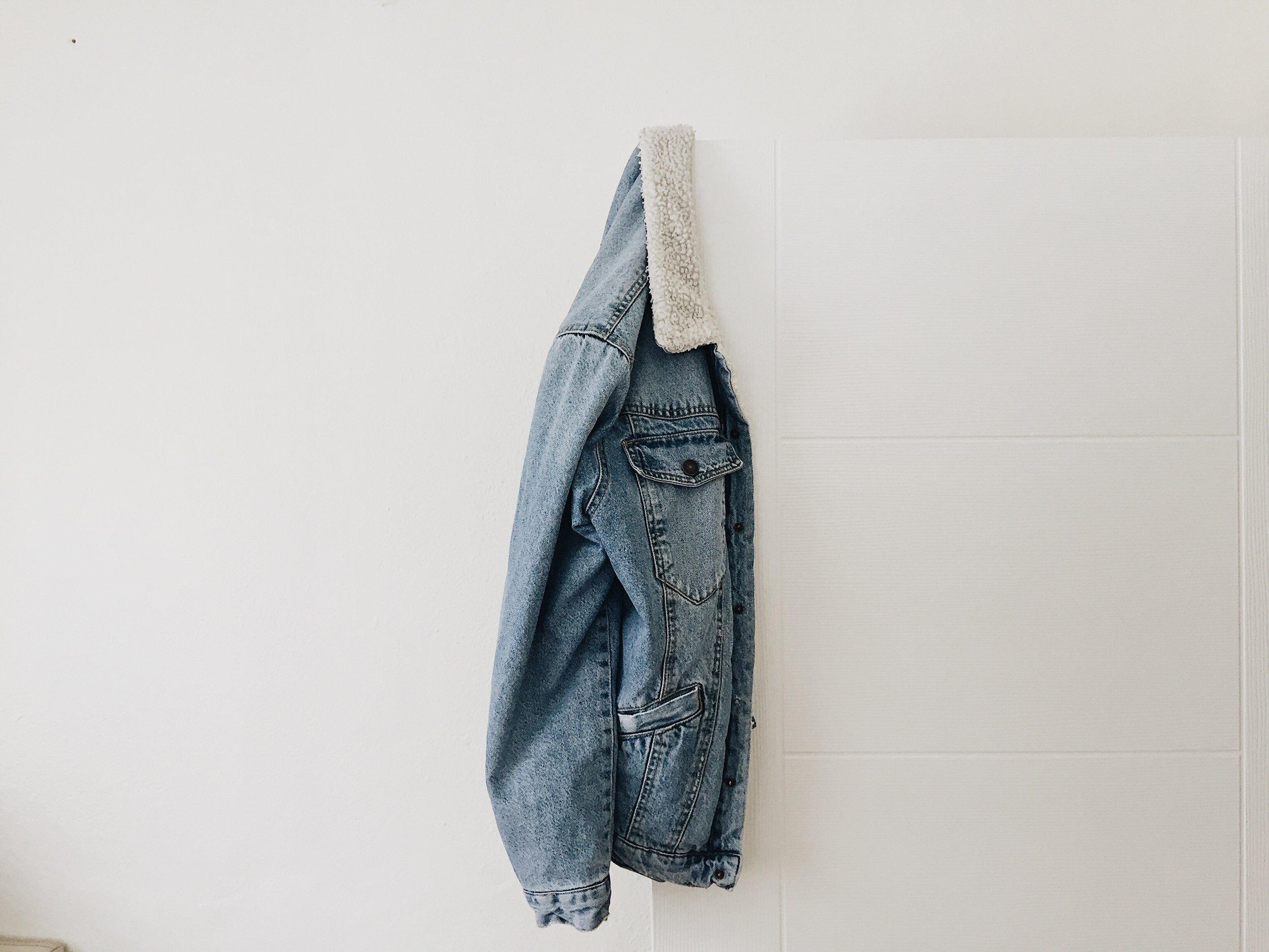 outerwear + jackets -