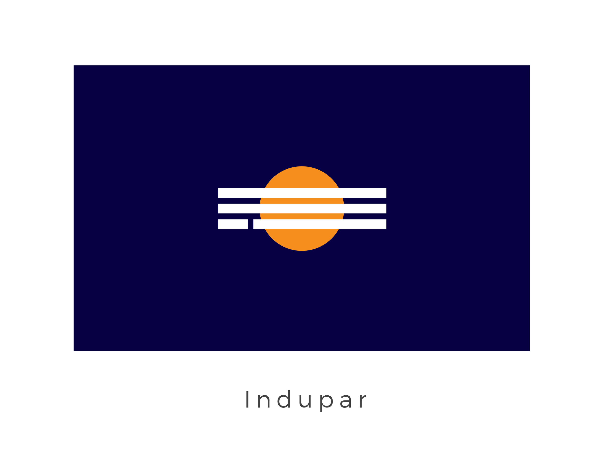 Indupar  was a Mid Rim world in Ado sector. It was the capital of the Induparan Crown Worlds. It was ruled by the Induparan Monarchy and House Indupar, including King Dahon Indupar during the New Order. The deep blue, orange circle and 3 bands were the modern symbol of the ancient Induparan House. Variations of the this family crest can be seen on other planets such as Ec Pand.