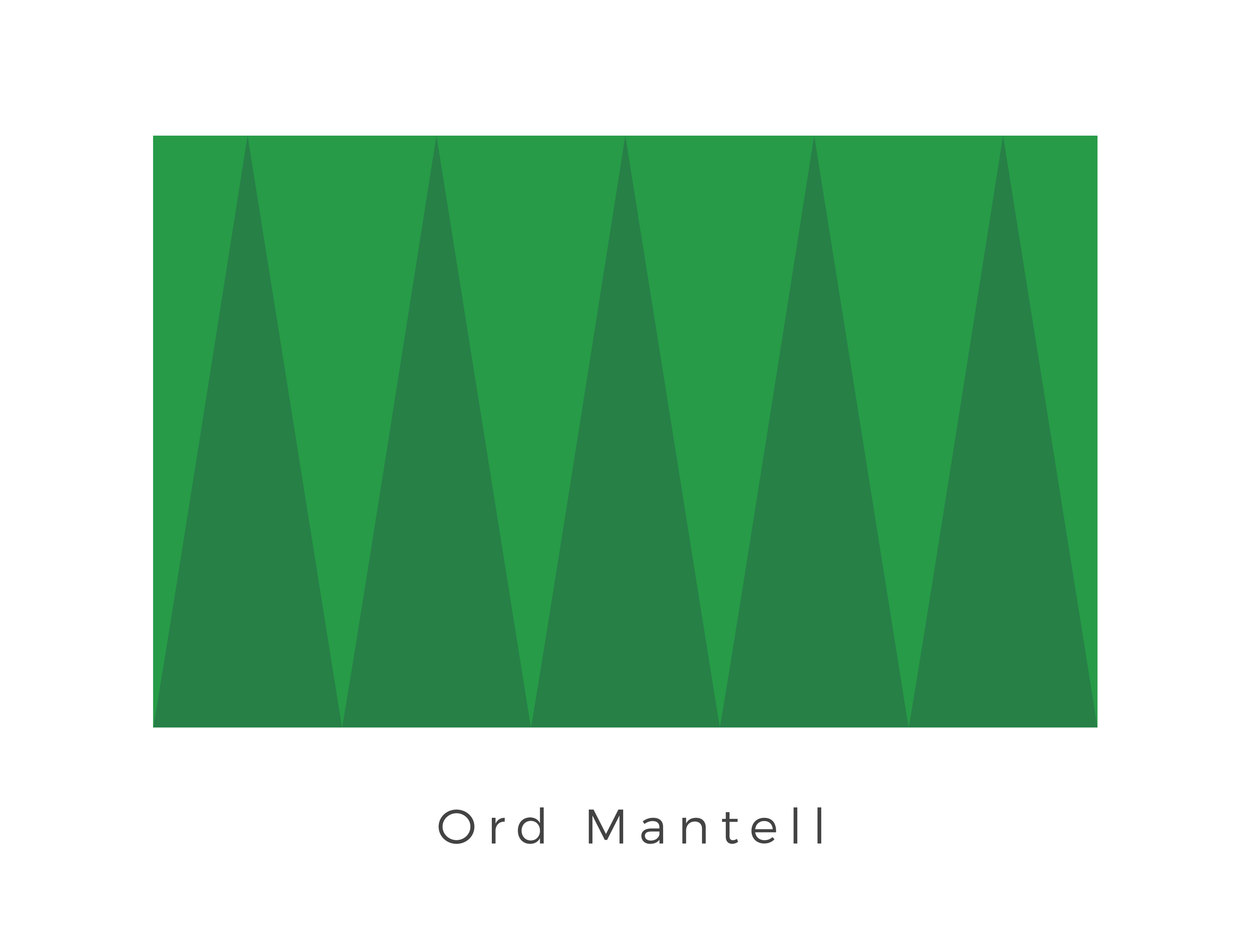 Ord Mantell  was a planet in the Bright Jewel Cluster. It was located near Anobis in the Mid Rim. It was originally settled in 12,000 BBY as an Ordnance/Regional Depot. Ord Mantell was originally inhabited by the primitive but sentient Mantellian Savrips, the zig zag nature of the flag is taken from early carvings by the Mantellian Savrips, while the green colours represent the bountiful resources of the planet,
