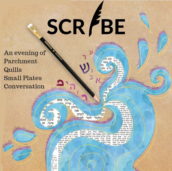 Scribe: An Evening of Analog Creation