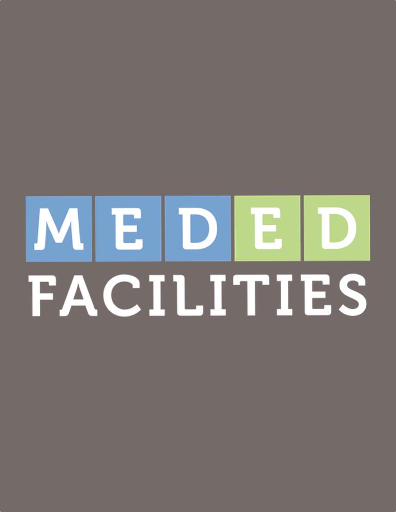 MedED Facilities  - April 2016  Speaking Engagement:  2016 HEALTHCARE FACILITY SUMMIT   Speaker: Lilliana Alvarado