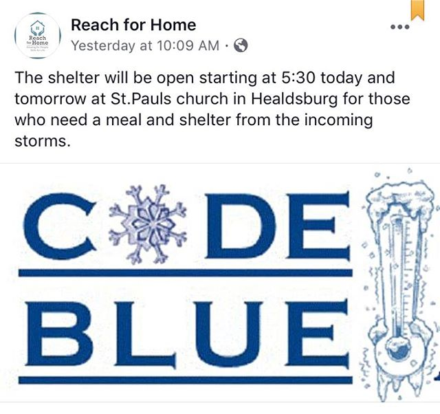 #codeblue #shelter