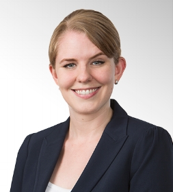 Justine Cooper