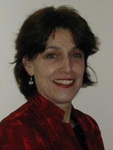 Gina Frampton