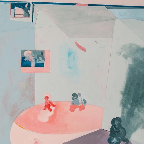 Art Observed: Tahnee Lonsdale - De Buck Gallery