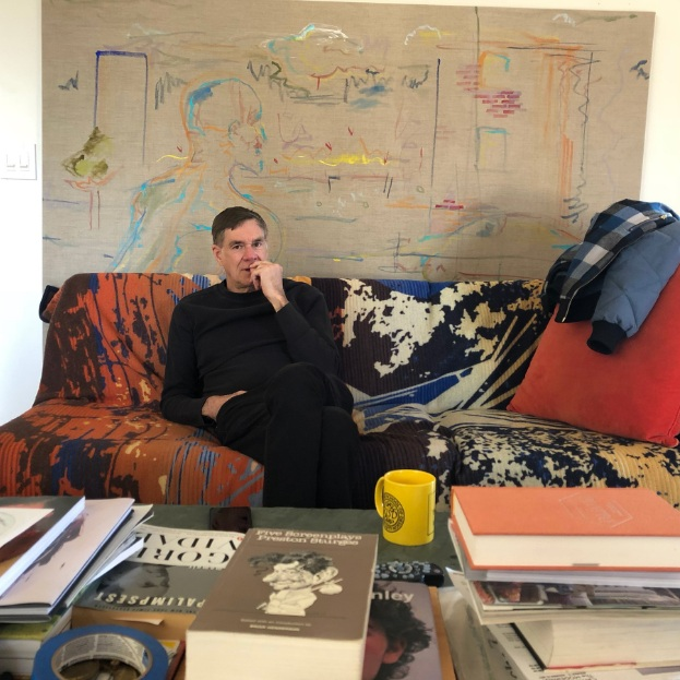 In Conversation: Gus Van Sant - Gagosian Quarterly