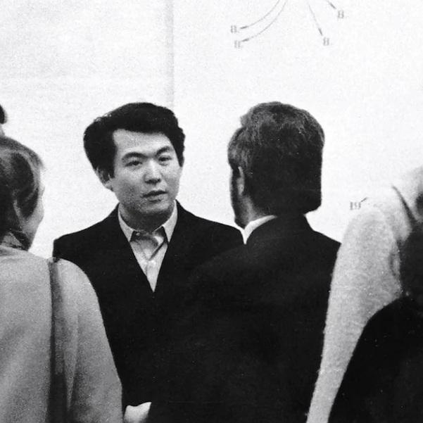 Arakawa: Diagrams for the Imagination - Gagosian Quarterly