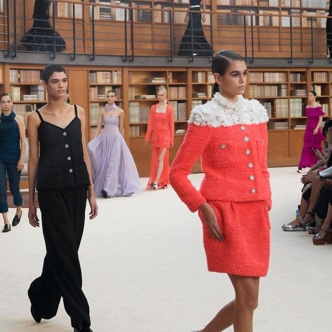 WHAT'S BEHIND FASHION'S LOVE AFFAIR WITH ALL THINGS LITERARY? - The Sunday Times, Style