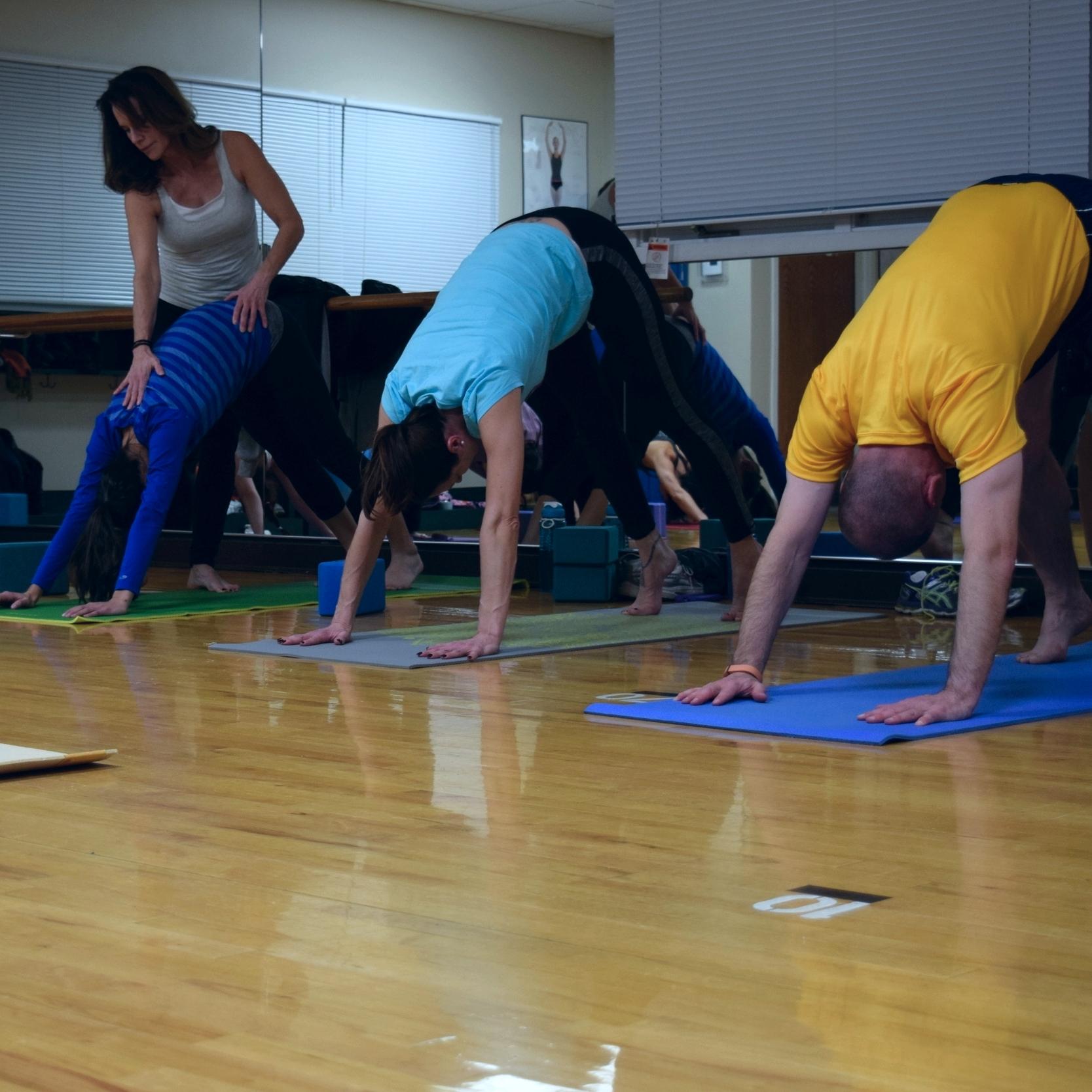 yoga-instruction-gurnee
