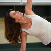 Jacquelyn Cotey - Lifestyles Yoga