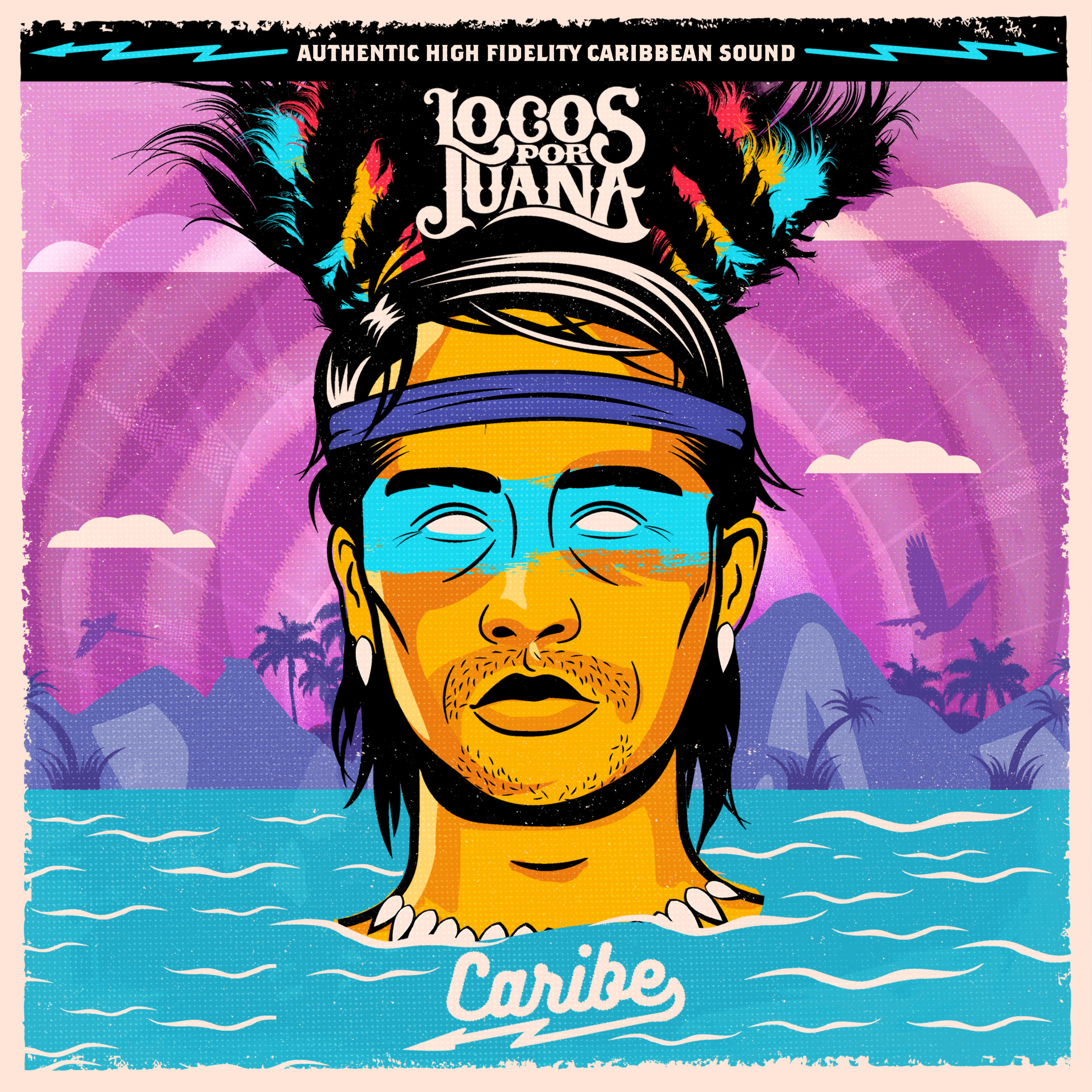 Caribe Vinyl_Front.jpg