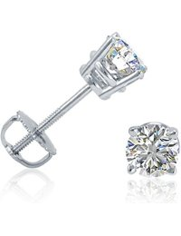 Diamonds, a girls best friend by  Amanda Rose Collection