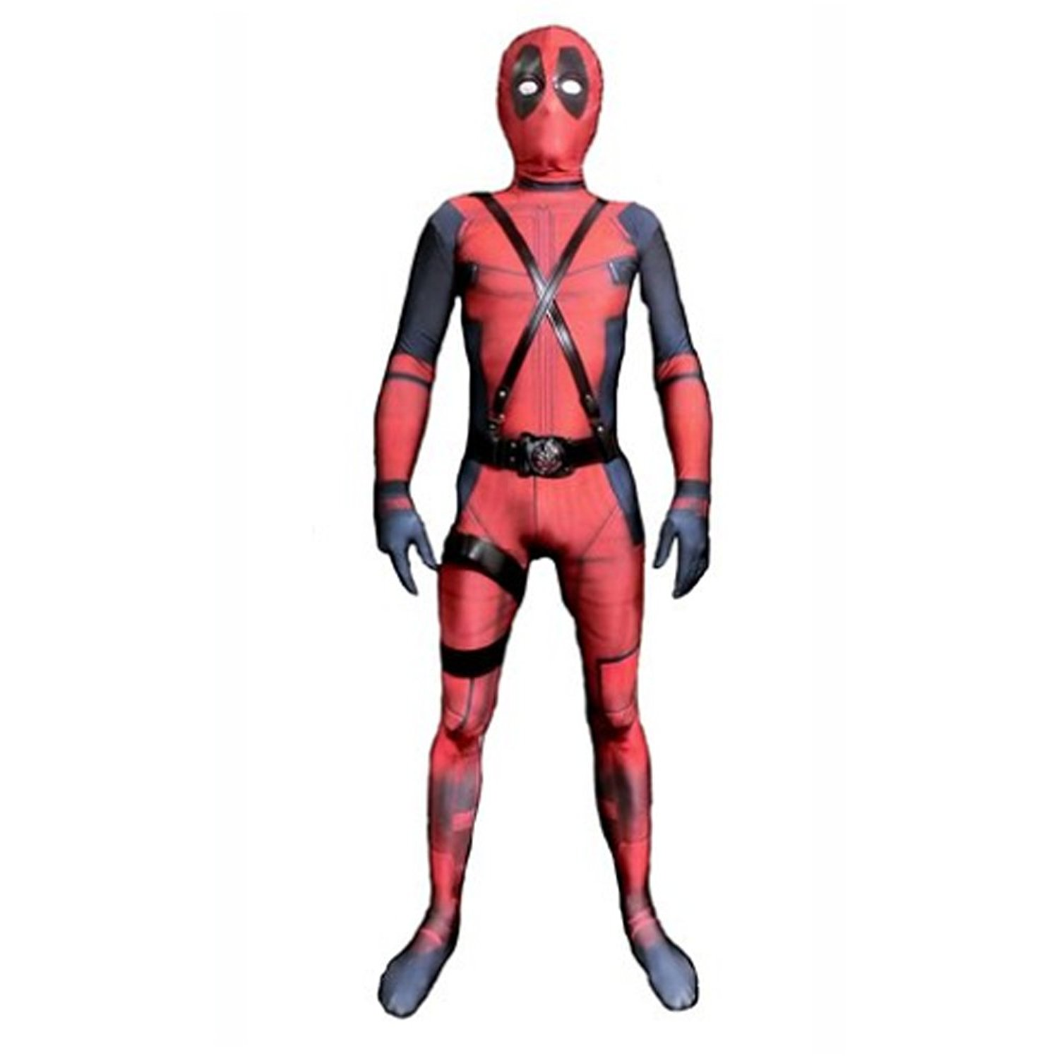 Children Dead pool Costumes
