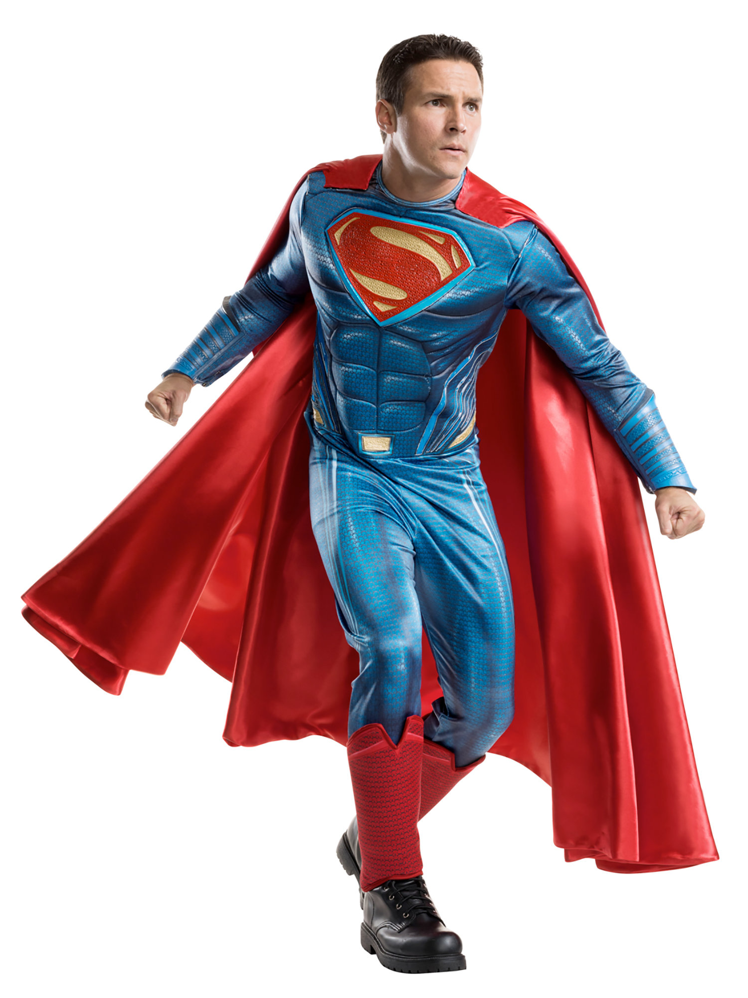 Dad SuperMan Suit