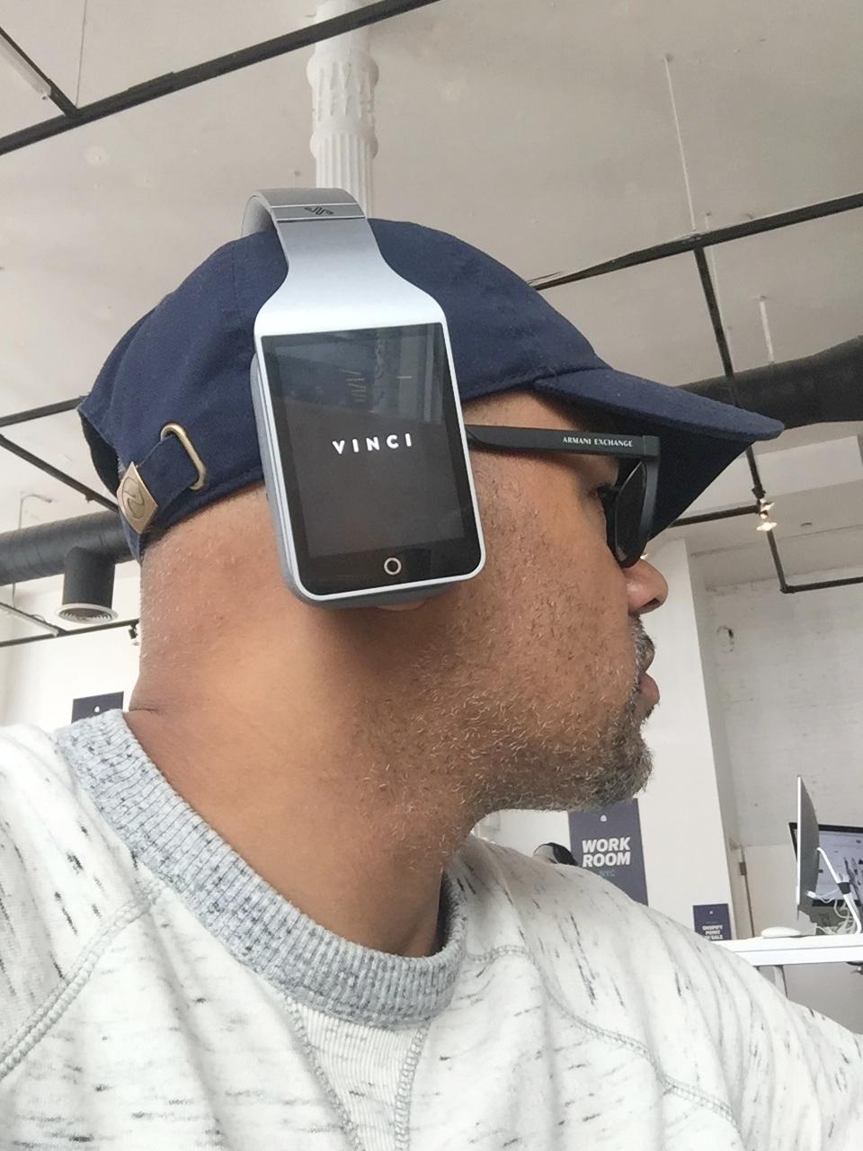 My Vinci Headphones