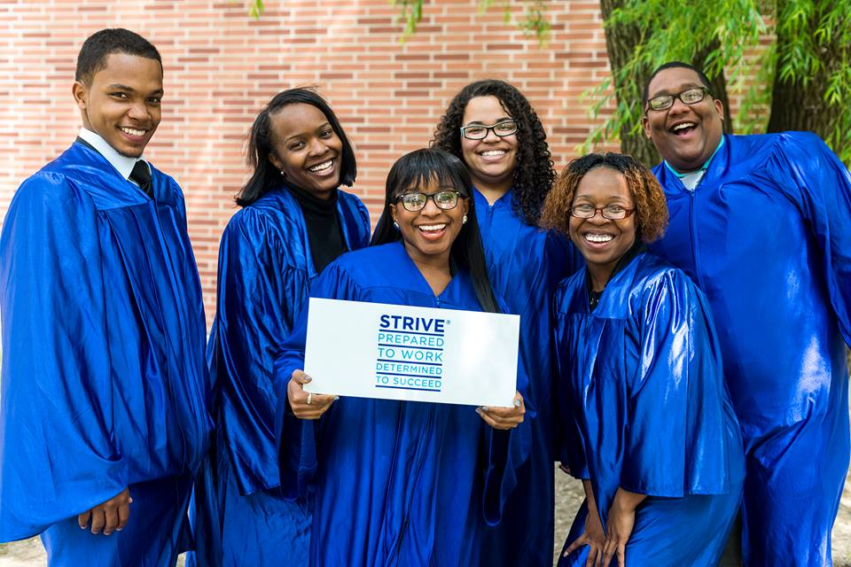 Strive Graduates