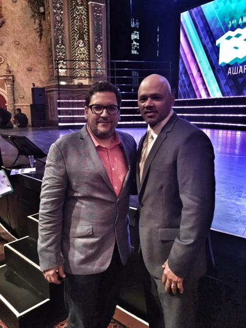 Chairman/Founder of Hispanicize Manny Ruiz