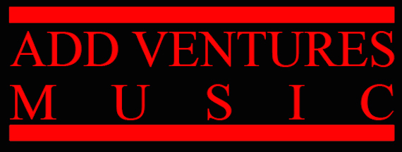 The Label ADD VENTURES MUSIC