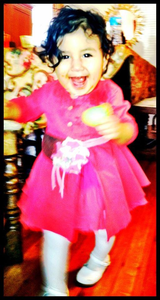 Happy Ella