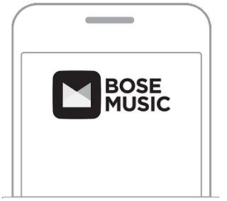 The Bose Music App