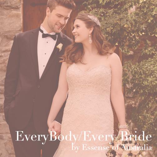 House of White Bridal Boutique Plus Size Wedding dresses Indiana