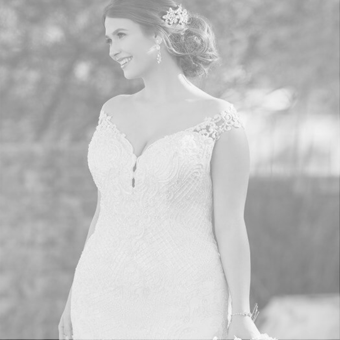 EveryBody / EveryBride by Essense of Australia - gorgeous styles in every shape and silhouette. We love that the bridal industry just got a little more size inclusive. Let us style you from head to toe in a look that will make you shine!starting at $1,500