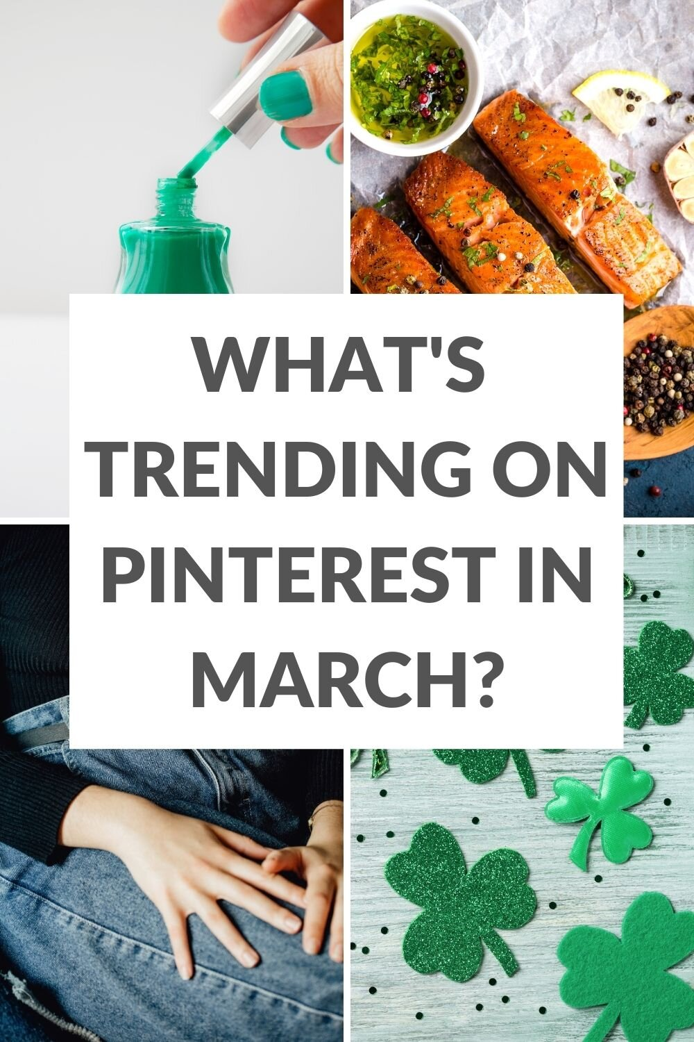 Keyword research is an important part of establishing Pinterest SEO on your business account. With the Pinterest Trends tool, you can see what's trending on the platform that 400 million users are actively engaging with each month. In this article, you'll learn more about what's trending on Pinterest in March 2021.