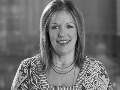 Eileen Bousquet, SVP Media Group Director at Eicoff.