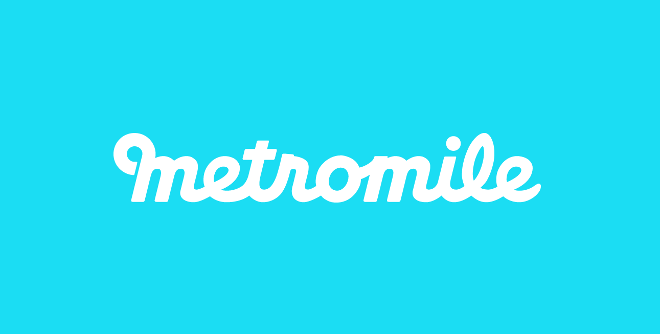 Metromile logo on blue.png