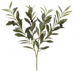 Olive Spray Fake Plant
