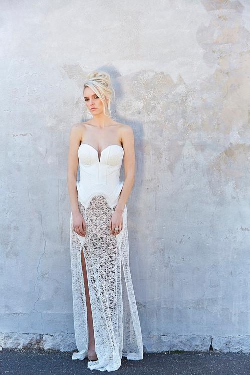 Pick Your Wedding Dress