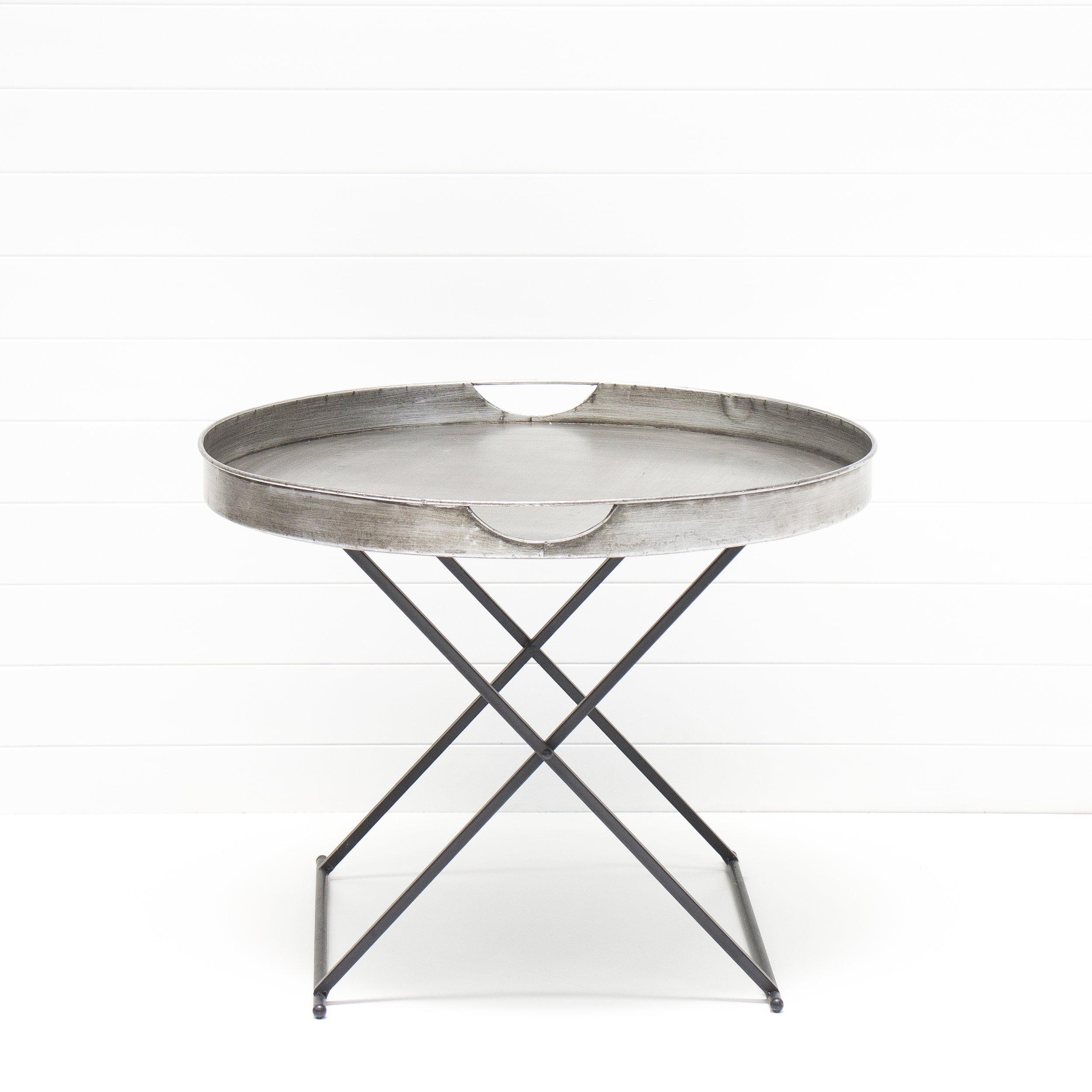 SANGRIA SIDE TABLE