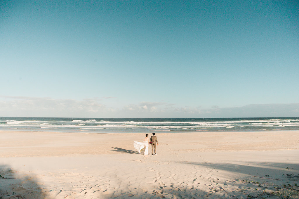Hampton Event Hire - Wedding and Event Hire | Eloise + Hugh at Osteria, Casuarina | Captured by Byron Loves Fawn Photography