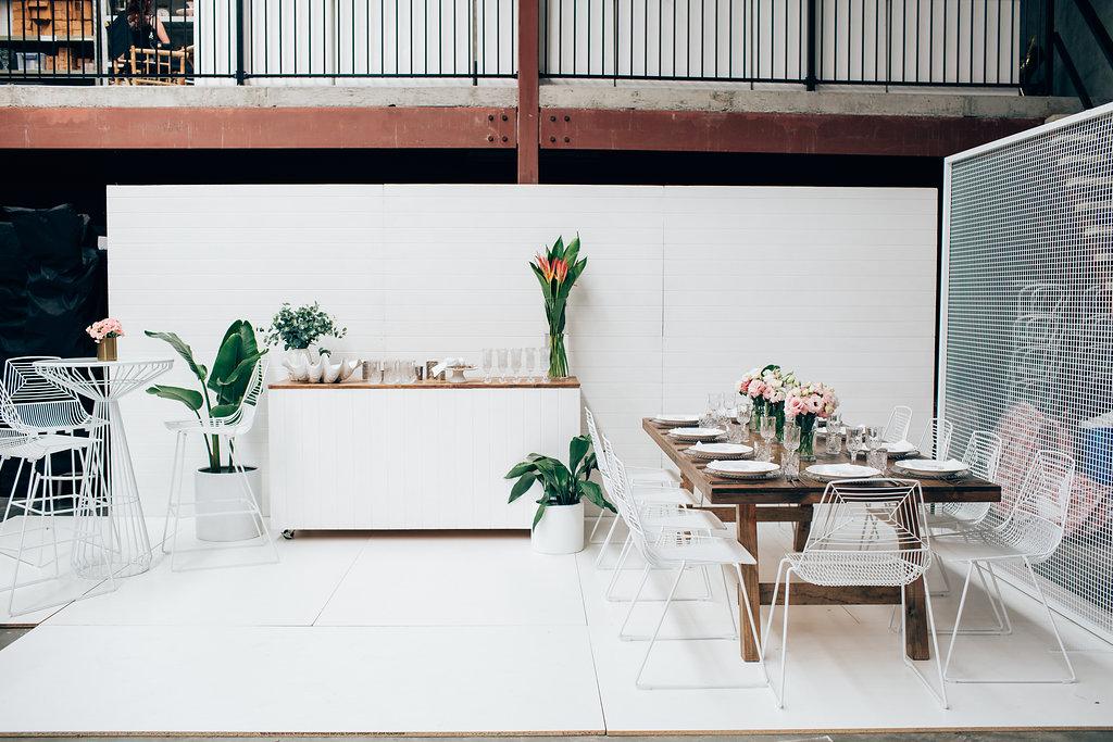 Hampton Event Hire - Wedding & Event Hire   www.hamptoneventhire.com   Brisbane - Gold Coast - Byron Bay   Image via Figtree Pictures
