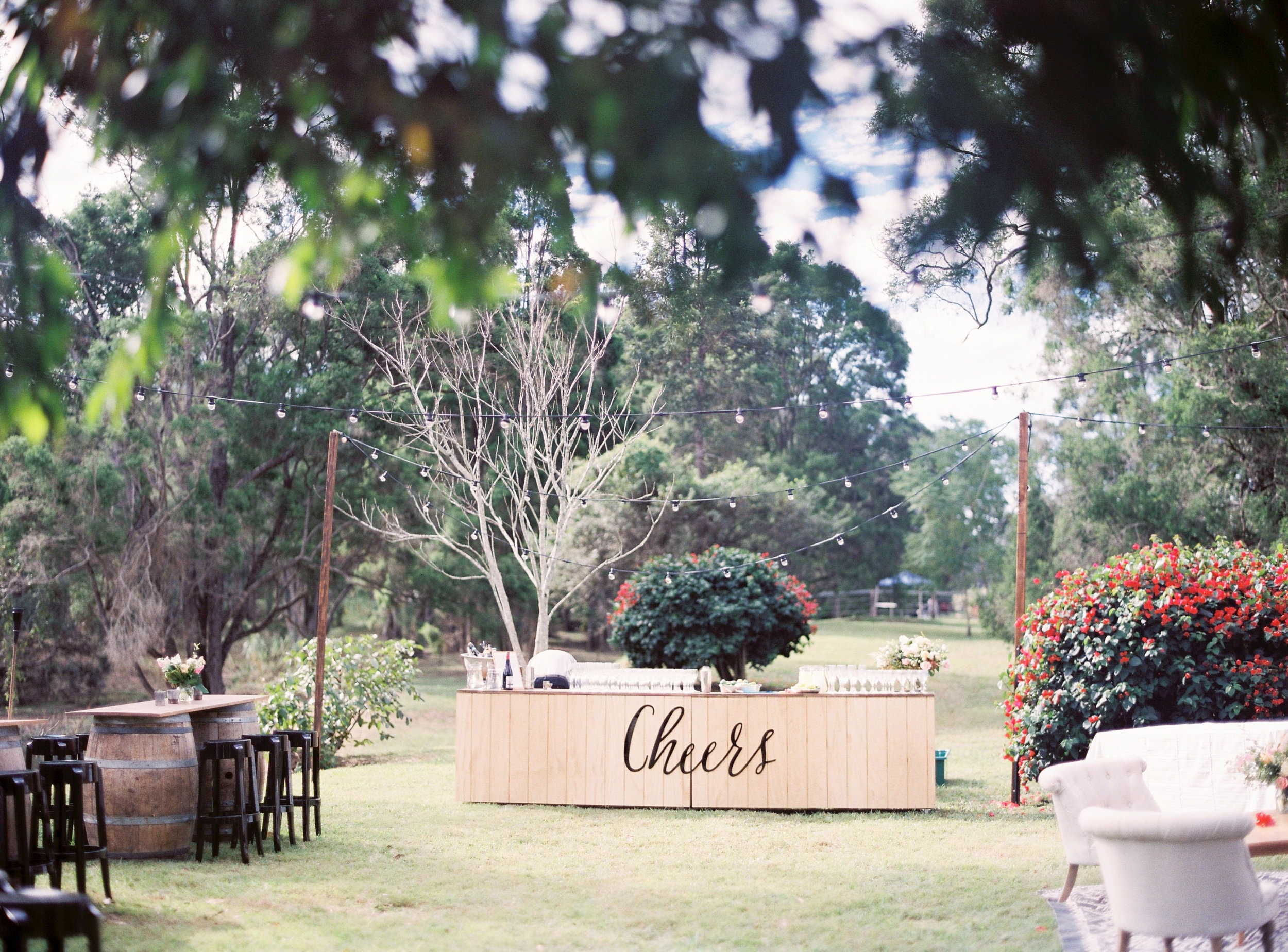 Cocktail Wedding Furniture Tips | Hampton Event Hire - Wedding & Event Hire | www.hamptoneventhire.com | Servicing Brisbane - Gold Coast - Byron Bay and beyond