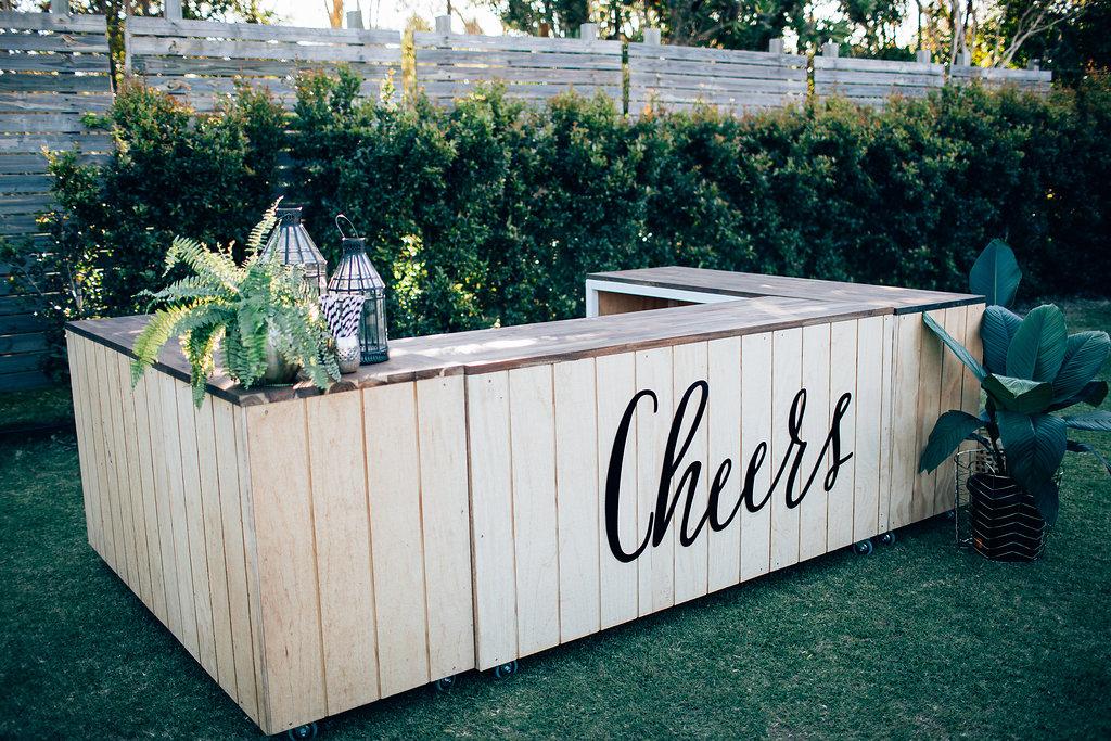 Cocktail Wedding Furniture Tips | Hampton Event Hire - Wedding & Event Hire | www.hamptoneventhire.com | Servicing Brisbane - Gold Coast - Byron Bay and beyond!