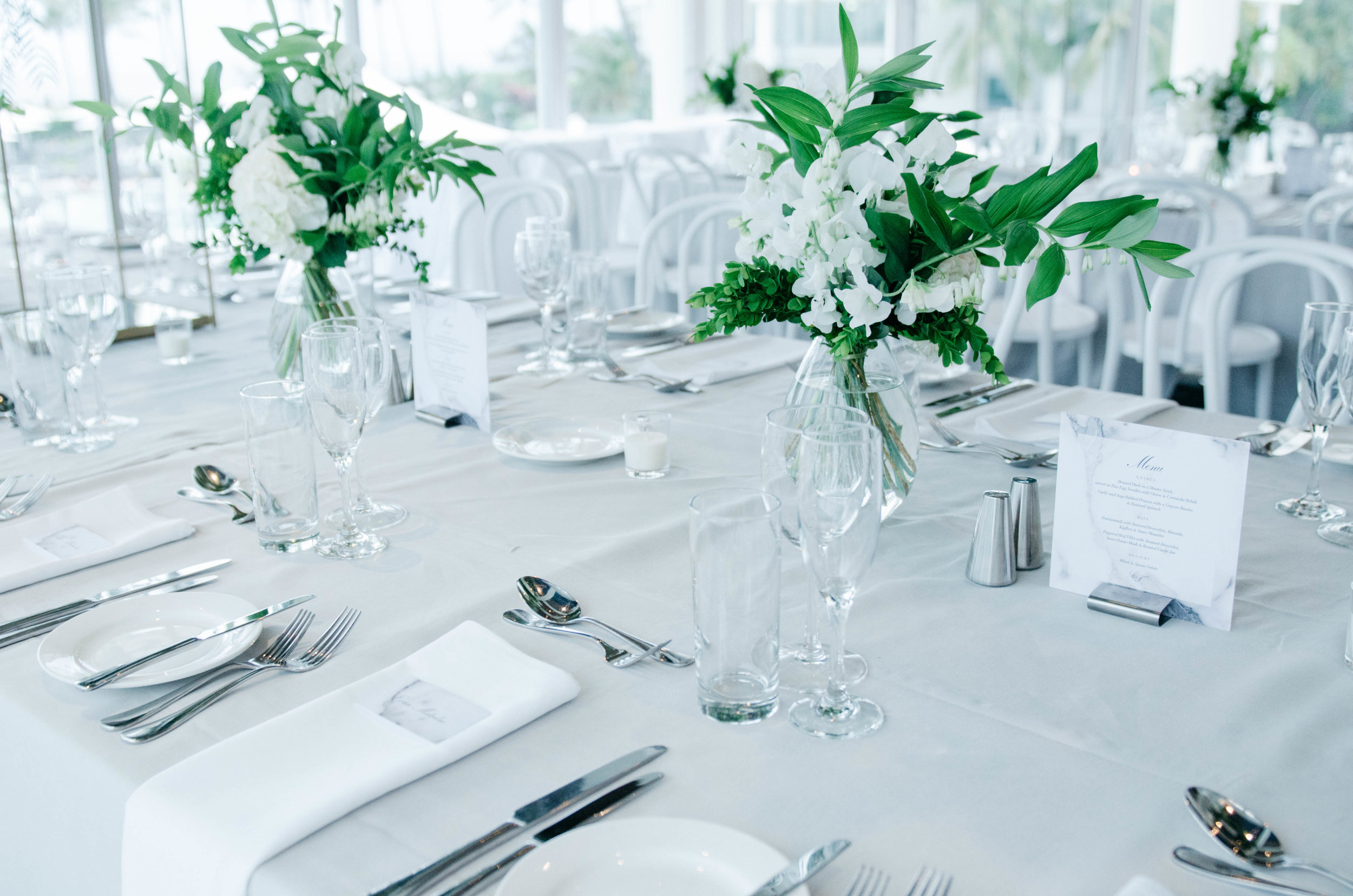 Hampton Event Hire - Wedding & Event Hire | www.hamptoneventhire.com | Sheraton Gold Coast Wedding | Styled by The Events Lounge