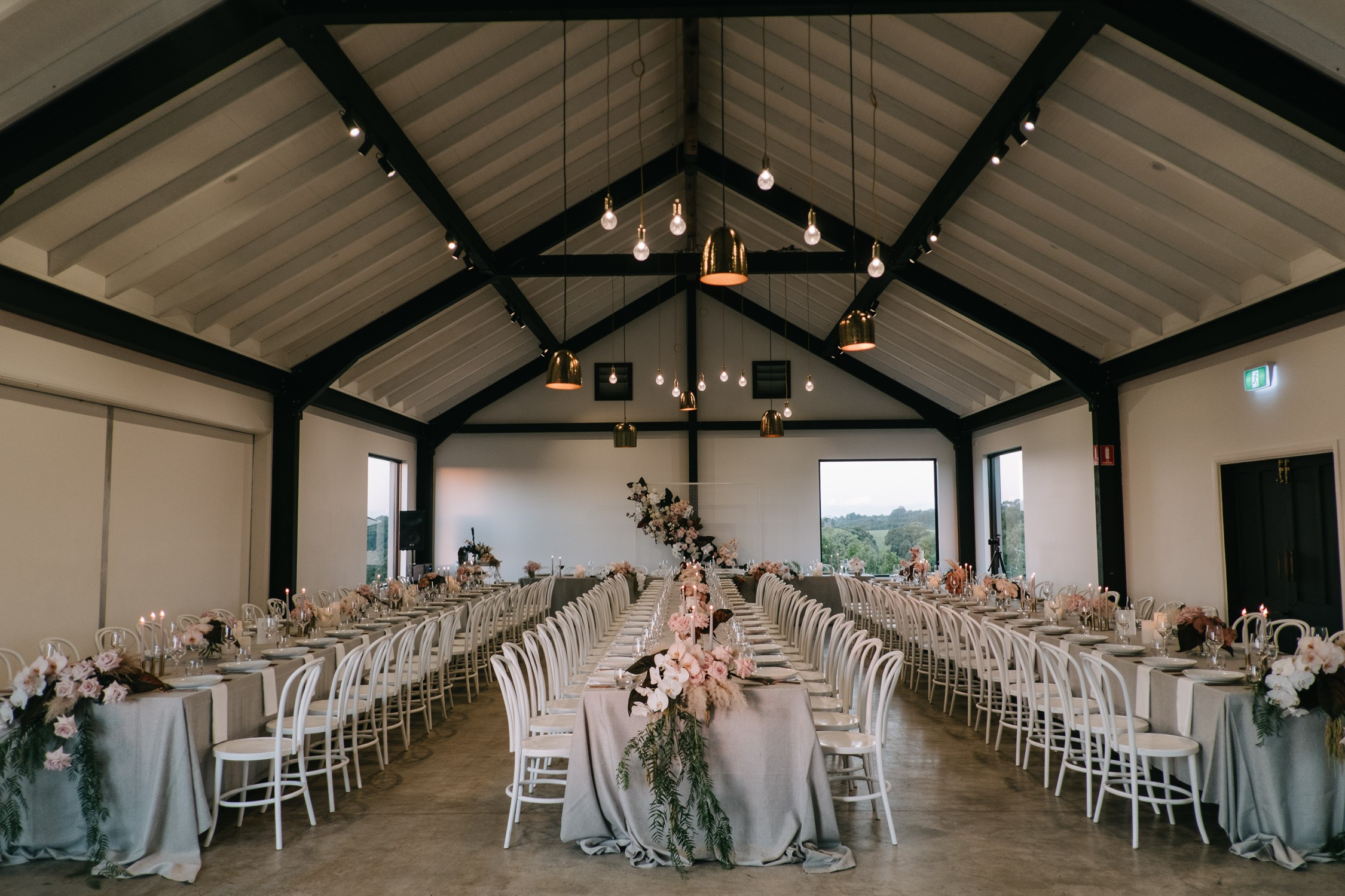 Styling by  The Events Lounge  / Image by  Lucas and Co photography