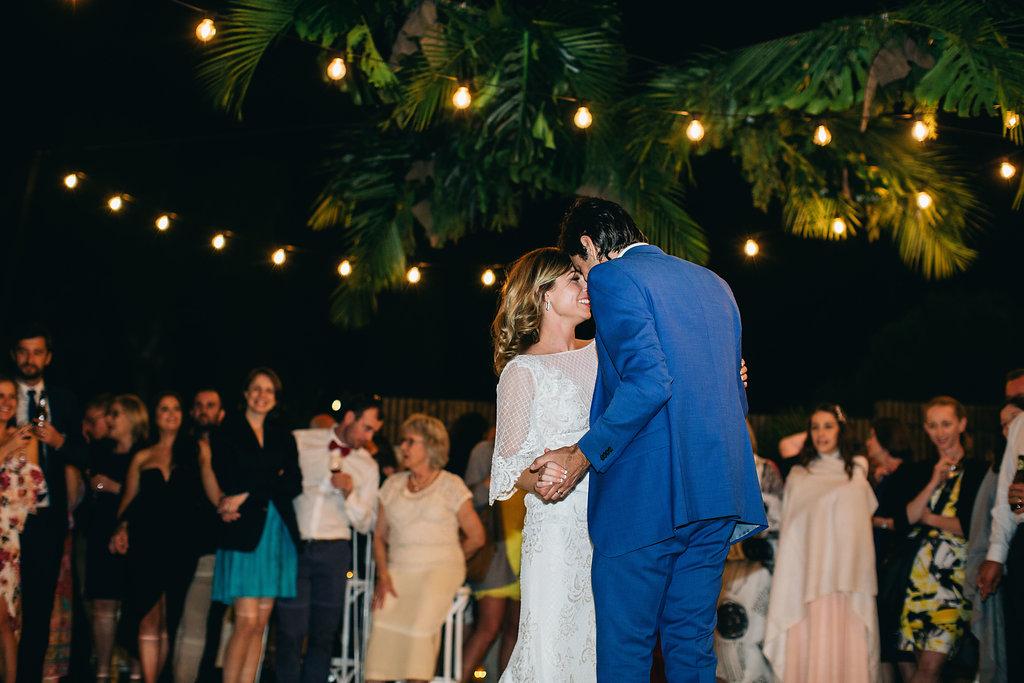 Real Wedding - Carmen and Nick | Gold Coast wedding venue | Hampton event hire | First dance