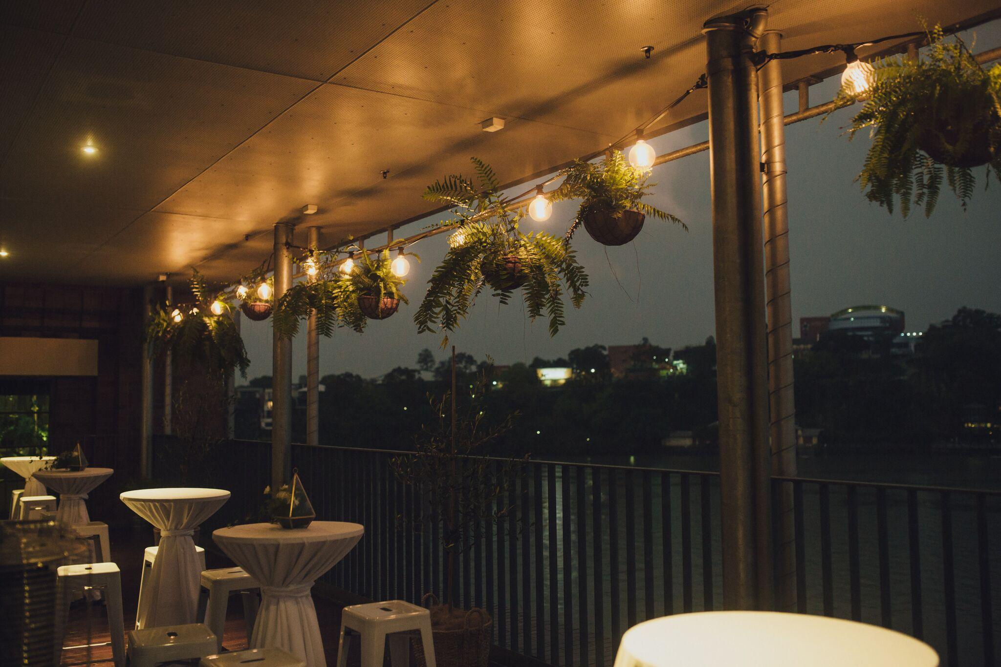 Brisbane Powerhouse - Image via  The Tsudons
