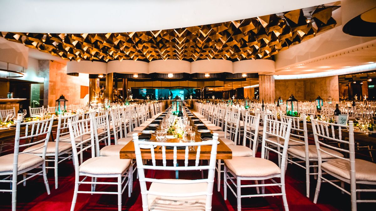 Cloudland Brisbane Wedding Venue