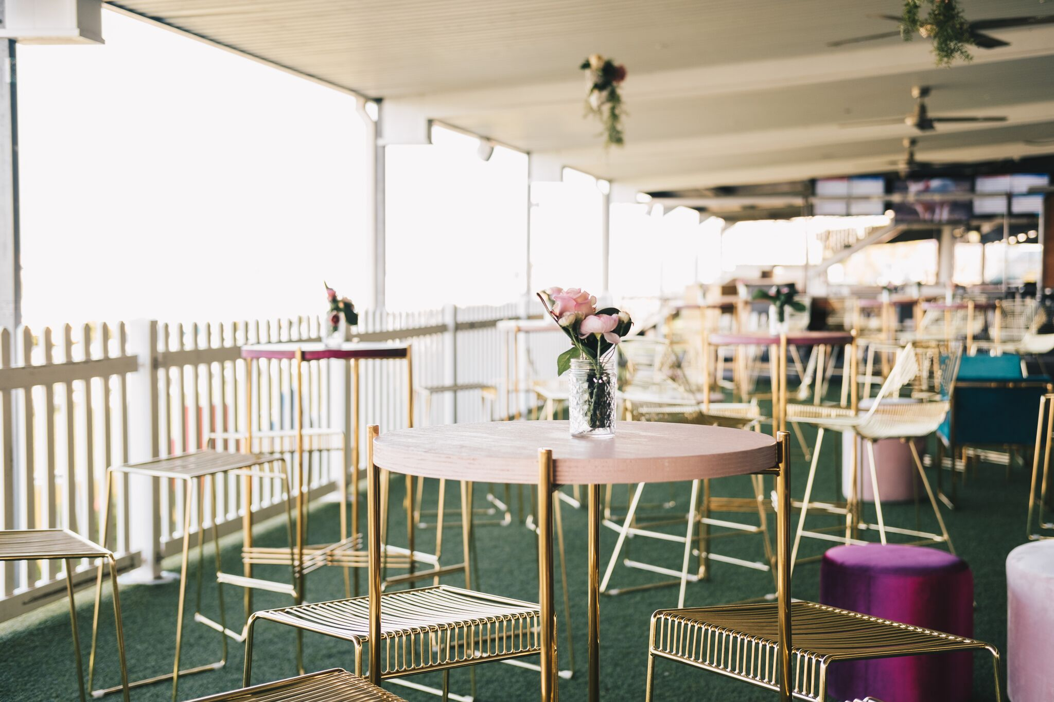 Introducing our Icelandic Collection at Hampton Event Hire - Cocktail Furniture Hire for Weddings and Events on the Gold Coast, Brisbane and Byron Bay